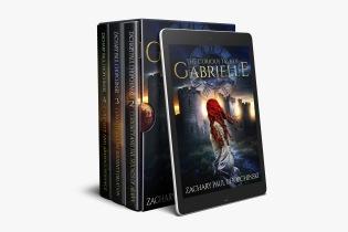 Gabrielle Boxed Set
