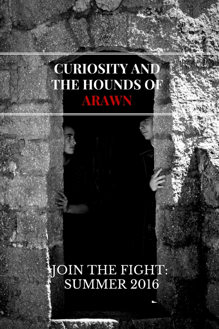 Curiosity and the hounds of arawn